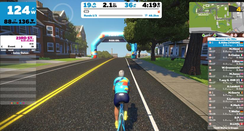 Richmond UCI Worlds reverse