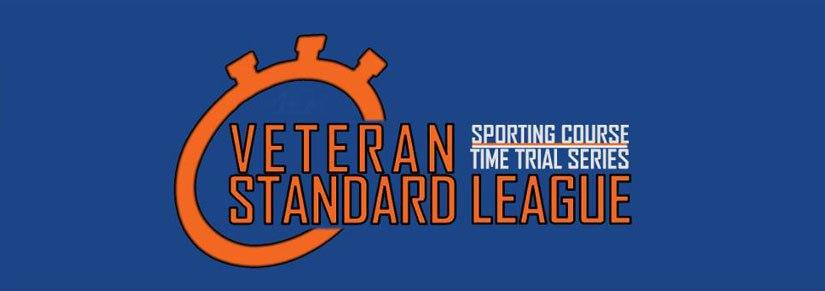 Zwift Veteran Standard League
