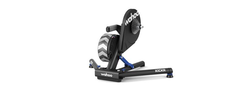 Wahoo Kickr 2018 Support