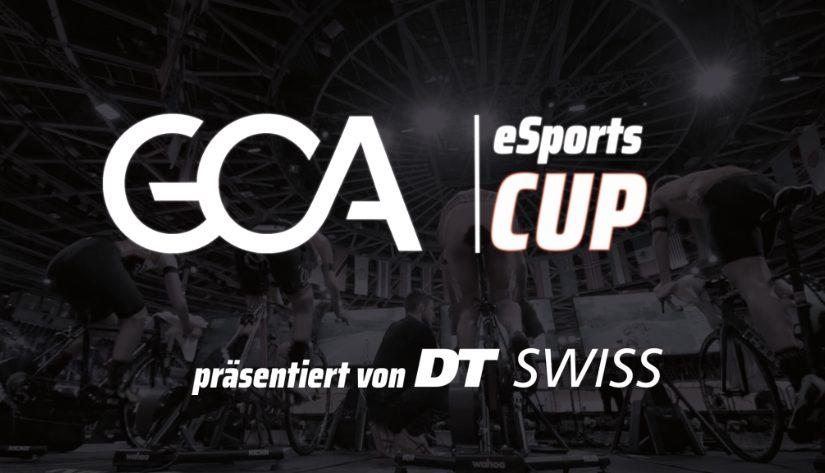 GCA Cup Rennen 4