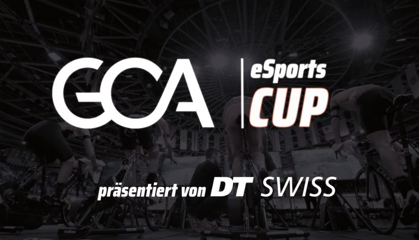 GCA eSports CUP
