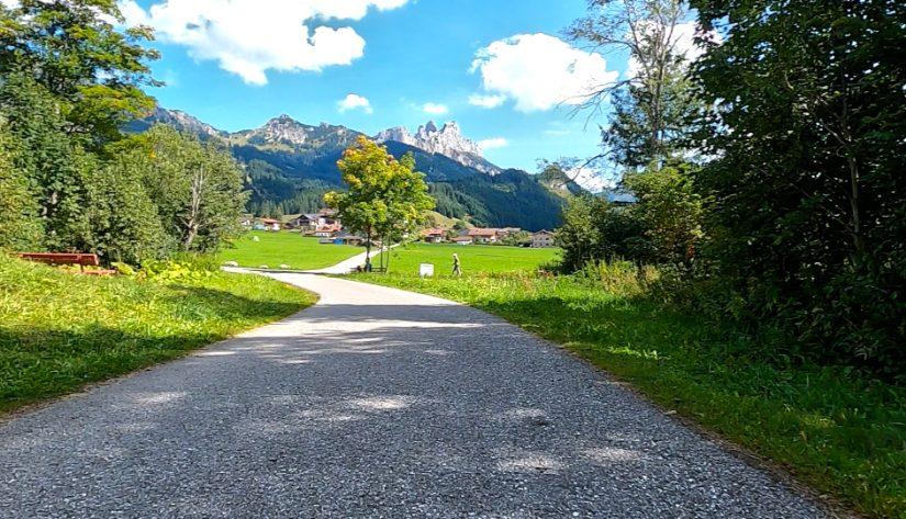 Rennrad Traum-Tour Oberjoch / Tannheimer Tal